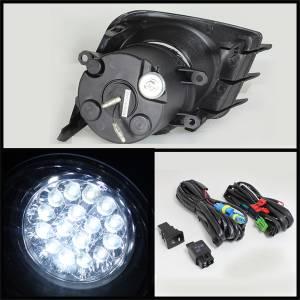 Spyder Auto - LED Fog Lights 5070531 - Image 2