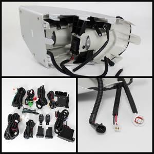 Spyder Auto - Halo Projector Fog Lights 5070555 - Image 2