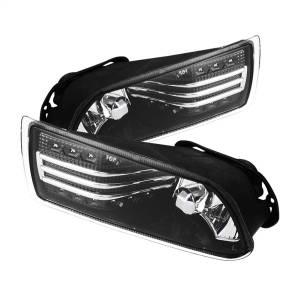Spyder Auto - LED Fog Lights 5071620 - Image 1