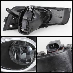 Spyder Auto - OEM Fog Lights 5071651 - Image 2