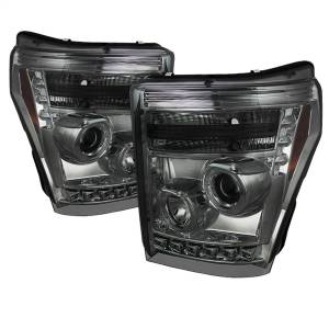Spyder Auto - CCFL Projector Headlights 5071743