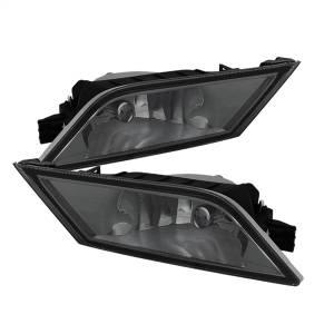 Spyder Auto - OE Style Fog Lights 5073259