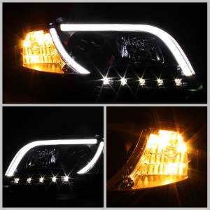 Spyder Auto - DRL LED Projector Headlights 5071842 - Image 2