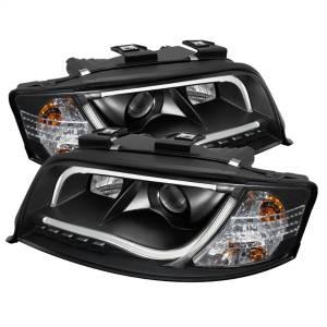Spyder Auto - DRL LED Projector Headlights 5071873