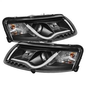 Spyder Auto - DRL LED Projector Headlights 5071903