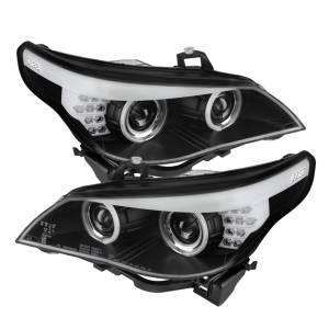 Spyder Auto - CCFL Halo Projector Headlights 5074041 - Image 1