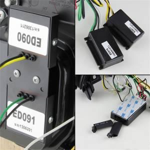 Spyder Auto - CCFL Halo Projector Headlights 5074041 - Image 3