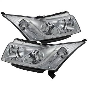 Spyder Auto - DRL Projector Headlights 5074171