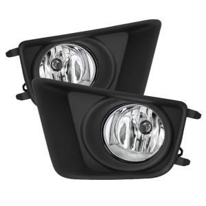 Spyder Auto - OEM Fog Lights 5075116
