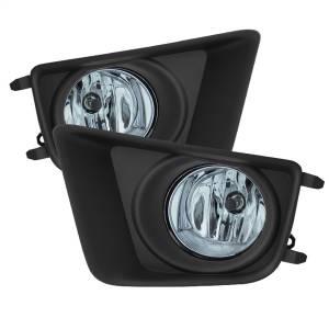 Spyder Auto - OEM Fog Lights 5075123