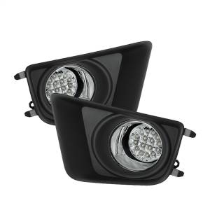 Spyder Auto - LED Fog Lights 5075154