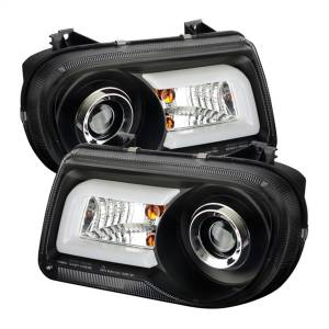 Spyder Auto - LED Projector Headlights 5075659