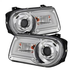 Spyder Auto - LED Projector Headlights 5075666