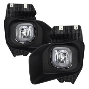 Spyder Auto - OEM Fog Lights 5076151