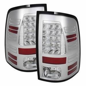 Spyder Auto - LED Tail Lights 5077523