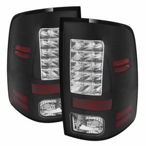 Spyder Auto - LED Tail Lights 5077530