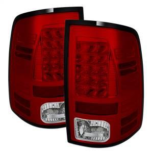 Spyder Auto - LED Tail Lights 5077547