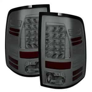 Spyder Auto - LED Tail Lights 5077554