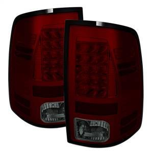 Spyder Auto - LED Tail Lights 5077561