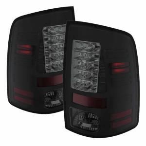 Spyder Auto - LED Tail Lights 5077578