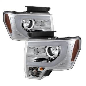 Spyder Auto - Projector Headlights 5077585