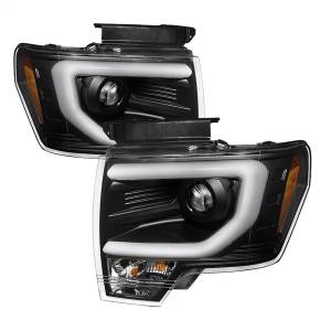 Spyder Auto - Projector Headlights 5077592