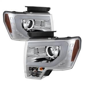 Spyder Auto - Projector Headlights 5077639