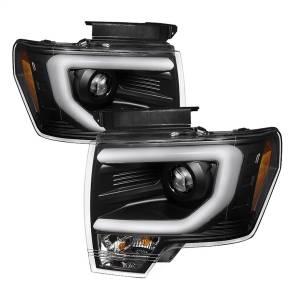 Spyder Auto - Projector Headlights 5077646