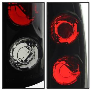 Spyder Auto - Euro Style Tail Lights 5077967 - Image 2