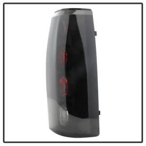 Spyder Auto - Euro Style Tail Lights 5077967 - Image 3