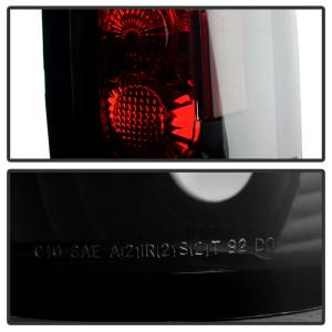 Spyder Auto - Euro Style Tail Lights 5077974 - Image 3