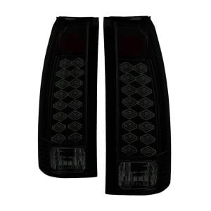 Spyder Auto - LED Tail Lights 5077981