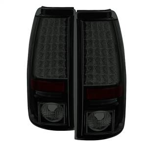 Spyder Auto - LED Tail Lights 5078025