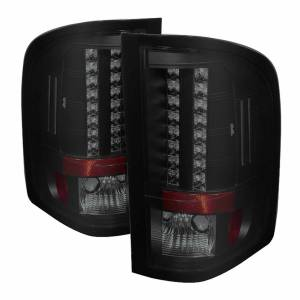 Spyder Auto - LED Tail Lights 5078032