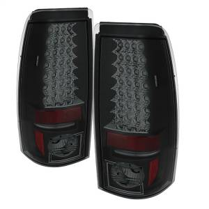 Spyder Auto - LED Tail Lights 5078063