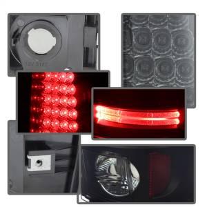 Spyder Auto - LED Tail Lights 5078063 - Image 2