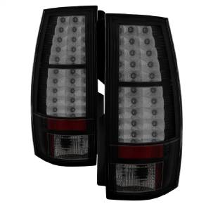 Spyder Auto - LED Tail Lights 5078087
