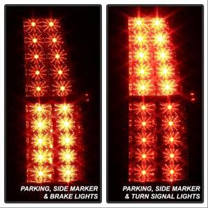 Spyder Auto - LED Tail Lights 5078087 - Image 2