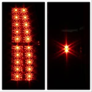 Spyder Auto - LED Tail Lights 5078087 - Image 3