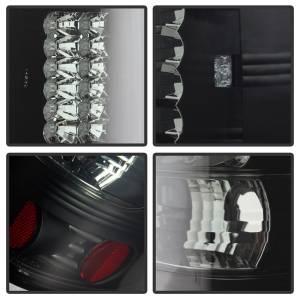 Spyder Auto - LED Tail Lights 5078131 - Image 2