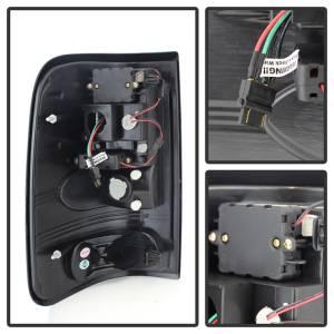 Spyder Auto - LED Tail Lights 5078131 - Image 4