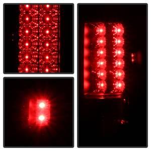 Spyder Auto - LED Tail Lights 5078131 - Image 5