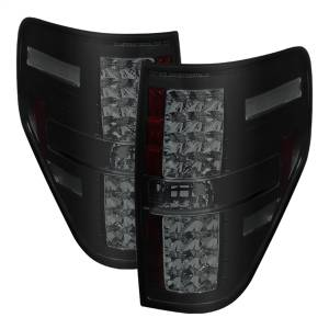 Spyder Auto - LED Tail Lights 5078148