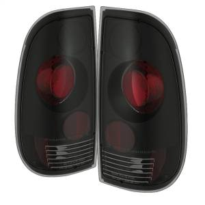 Spyder Auto - Euro Style Tail Lights 5078162