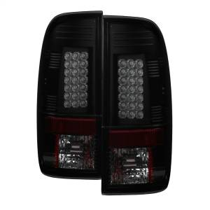 Spyder Auto - LED Tail Lights 5078179