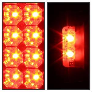 Spyder Auto - LED Tail Lights 5078179 - Image 2