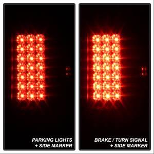 Spyder Auto - LED Tail Lights 5078179 - Image 3