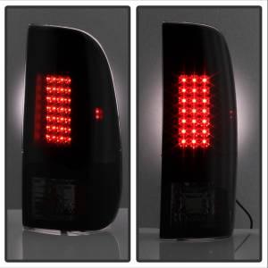 Spyder Auto - LED Tail Lights 5078179 - Image 4