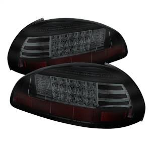 Spyder Auto - LED Tail Lights 5078230