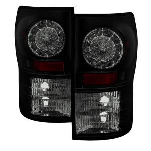 Spyder Auto - LED Tail Lights 5078254